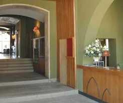 Hotel VILA CLARA ART HOTEL