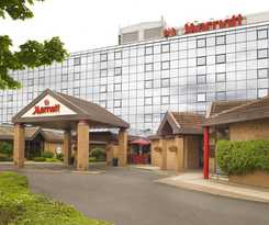 Hotel Marriott Newcastle Metrocentre