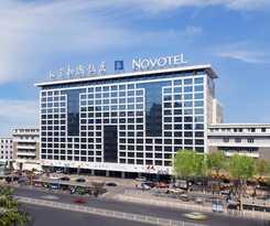 Hotel Novotel Xinqiao Beijing