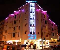 Hotel MOUNIA FES HOTEL
