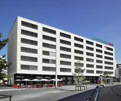 Hotel COURTYARD BY MARRIOTT ZURICH NORD