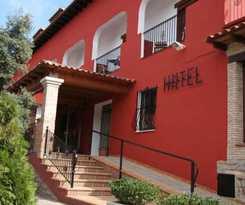 Hotel LA RUEDA HOTEL