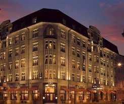 Hotel Art Deco Imperial