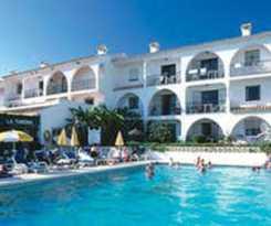 Apartamentos Club La Costa Las Farolas
