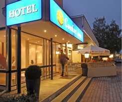 Hotel Comfort Am Medienpark