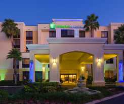 Hotel HOLIDAY INN EXPRESS HOTEL AND SUITES KENDALL EAST