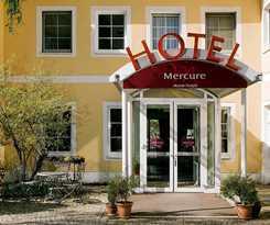 Hotel MERCURE HOTEL MUENCHEN AIRPORT AUFKIRCHEN