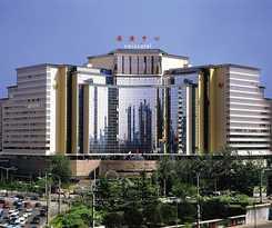 Hotel Swissotel Beijing Hong Kong Macau Center