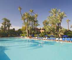 Hotel Riu Tikida Garden