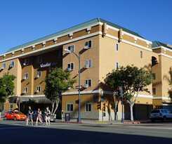 Hotel Comfort Inn Gaslamp