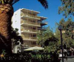 Apartamentos Aromar