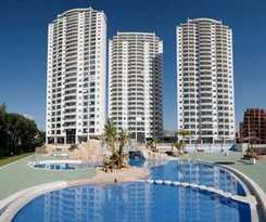 Apartamentos JM La Cala Sun Apartments
