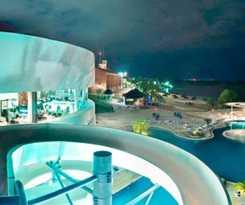Hotel RESORT YACHT Y GOLF CLUB PARAGUAYO