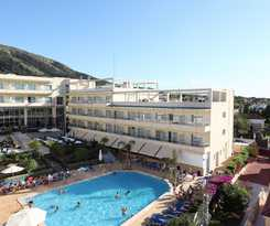 Hotel Sun Palace Albir Hotel and Spa