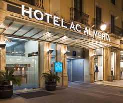 Hotel AC Hotel Almeria by Marriott