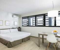 Hotel Barcelona Montjuic
