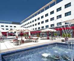 Hotel Frontair Congress