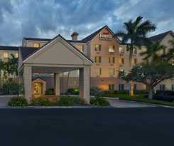 Hotel Fairfield Inn and Suites Boca Raton
