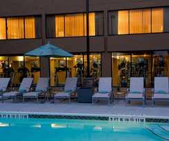 Hotel Atlanta Marriott Buckhead & Conference Center