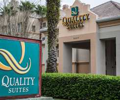 Hotel QUALITY SUITES LAKE BUENA VISTA