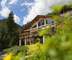 Hotel Best Western Alpen Roc