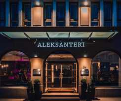 Hotel Sokos Aleksanteri