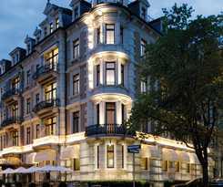 Hotel Alden Spluegen