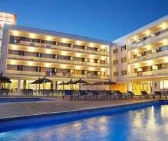 Hotel Alegria Nautic Park
