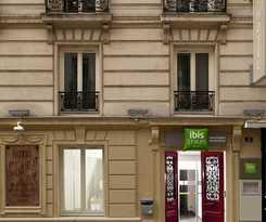 Hotel Ibis Styles Paris Pigalle Montmartre