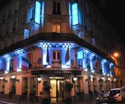 Hotel Aida Opera