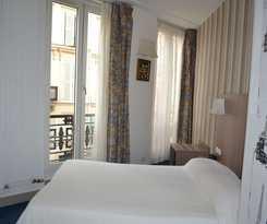 Hotel Royal Bergere