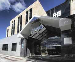 Hotel Exe Aparthotel Hall 88