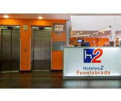 Hotel H2 Fuenlabrada