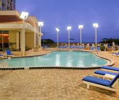 Hotel HILTON MELBOURNE BEACH OCEANF