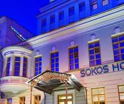 Hotel SOKOS VASILIEVSKY