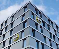 Hotel Ghotel Hotel & Living München City