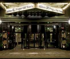 Hotel Hilton Prague Old Town