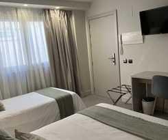Hotel SAN VALERO HOTEL