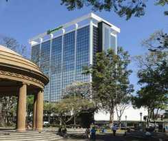 Hotel Holiday Inn San Jose Downtown Aurola