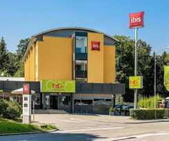 Hotel IBIS ZURICH-ADLISWIL