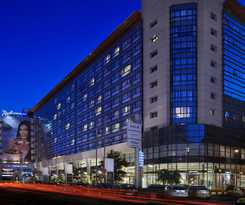 Hotel Radisson Blu Hotel Bucharest