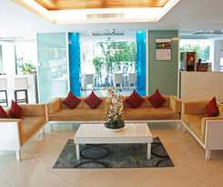 Hotel iCheck Inn Mayfair Pratunam