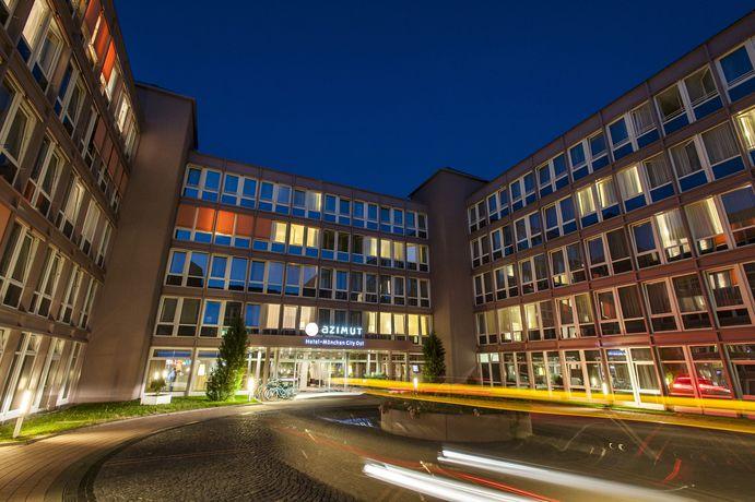 Azimut Munich