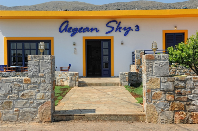 Aegean Sky And Suites