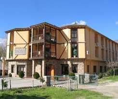 Hotel Los Arenales