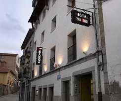 Hotel Hostal Gran Duque
