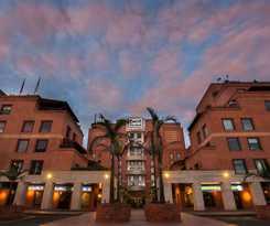 Hotel GHL HOTEL CAPITAL