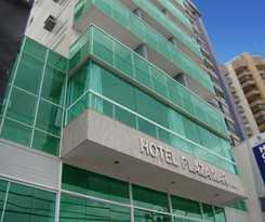 Hotel Travel Inn Plaza Mar