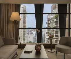 Hotel Tivoli Sao Paulo Mofarrej