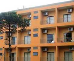Hotel Gran Roca